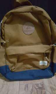 Quicksilver Backpack (small)