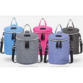 Multi-functional Baby Diaper Bag For Mummy