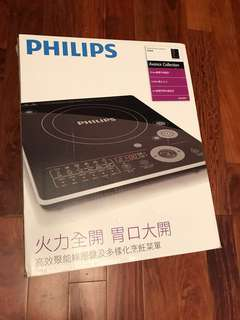 Philips 電磁爐HD4991 Avance Collection Induction Cooker