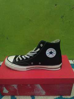 Converse 70s Black and White