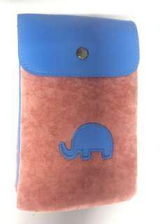 Elephant sling bag