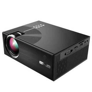 Cheerlux C7 Projector