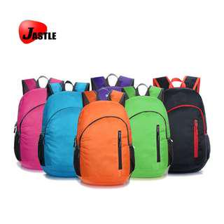 Anti-Theft Foldable Waterproof Super-Lightweight Backpack