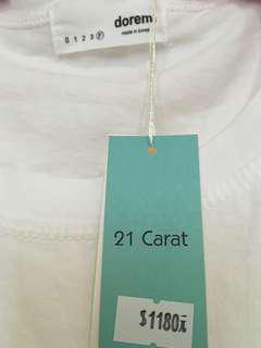 🚚 21 CARAT正韓夏季衣