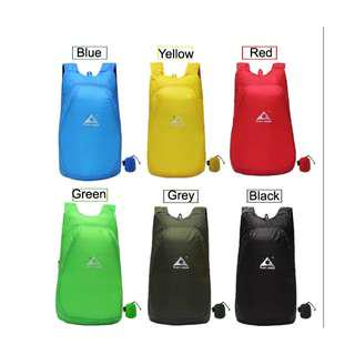 High Quality Waterproof Kanken Style Anti-theft Backpack