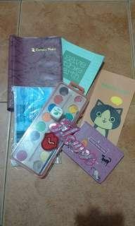 School Bundle (preloved)