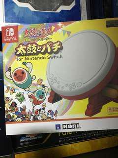 Taiko Drum for Nintendo Switch