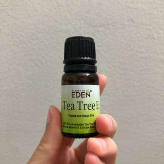 Garden of Eden Pure Tea Tree Oil