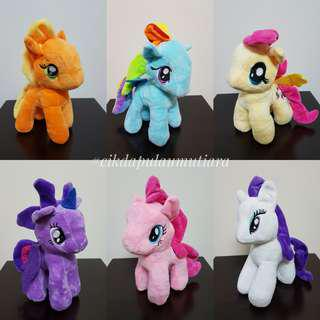 My Little Pony Soft Toys 25cm