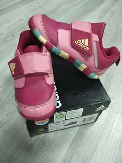 Adidas FortaPlay AC 1 For Girls
