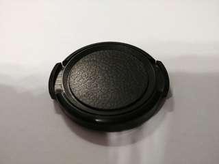 40.5mm 鏡頭蓋