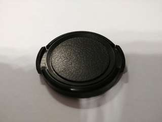 37mm 鏡頭蓋