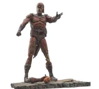 (現) Marvel Select  - Zombie Magneto