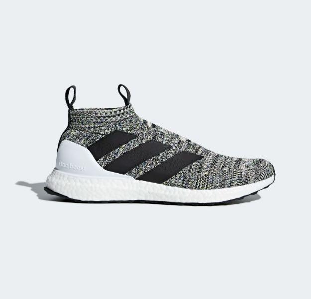 c0c3a8b5c Adidas ACE 16+ Ultraboost