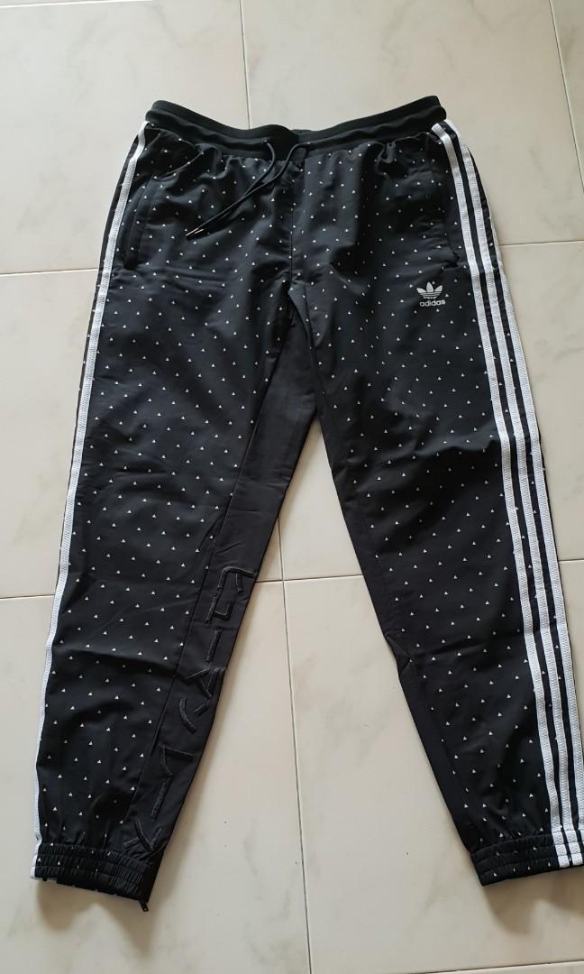 pharrell x adidas pants