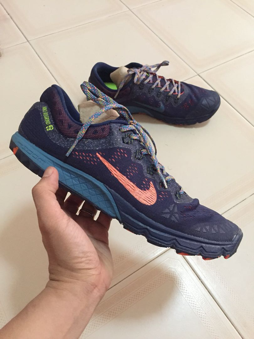 5838e3eece6 Authentic Nike Zoom Terra Kiger 2