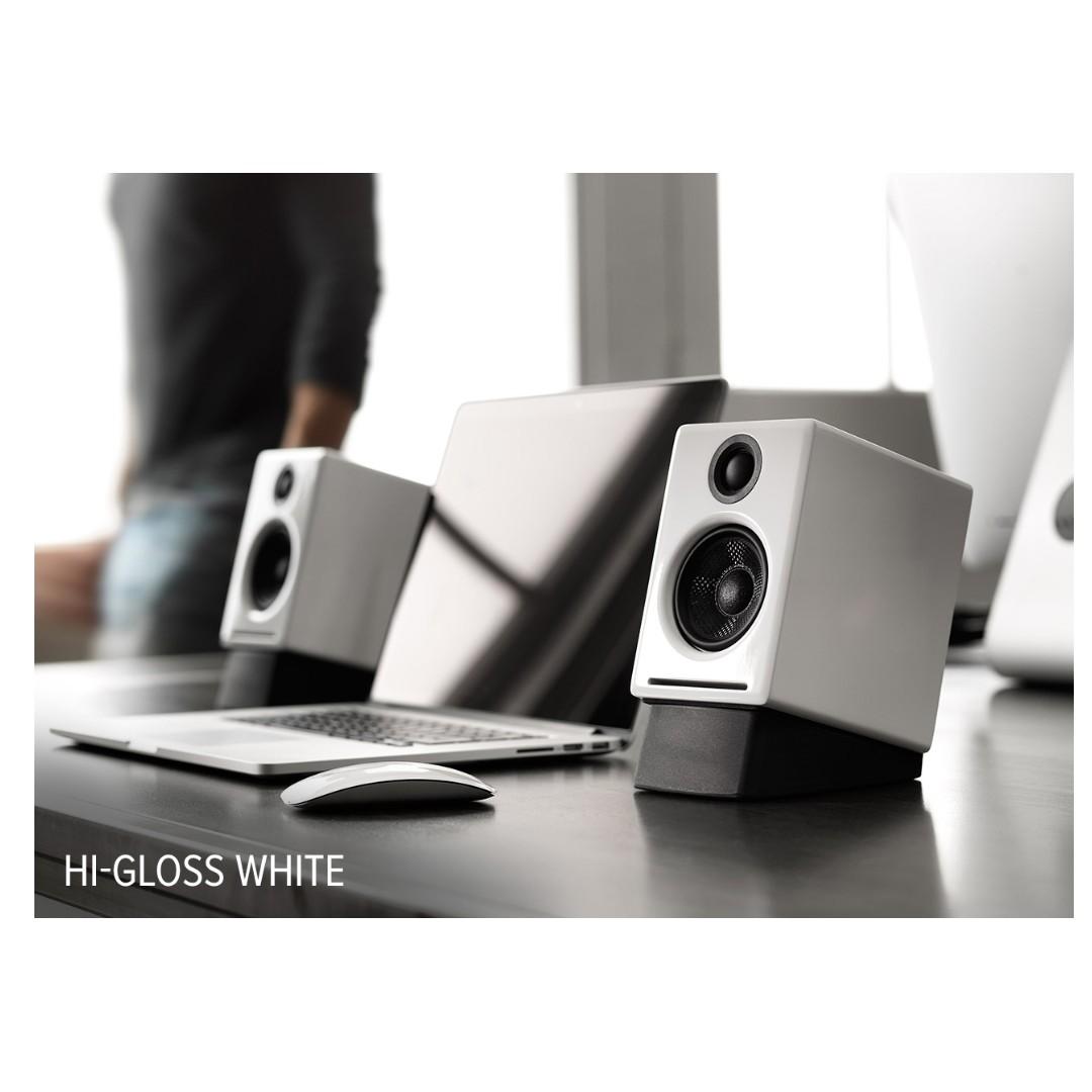 Daftar Harga Audioengine Hd3 Black Terbaru 2018 Jaket Motor Pria Rc661 Sold Out A2 Powered Speakers Electronics Audio On Carousell