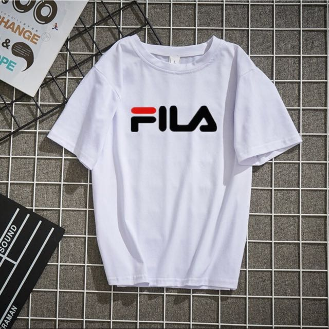 1d66a535920 FILA Inspired Shirt