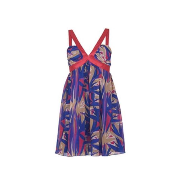 Lipsy printed dress, uk6, Women\'s Fashion, Clothes, Dresses & Skirts ...