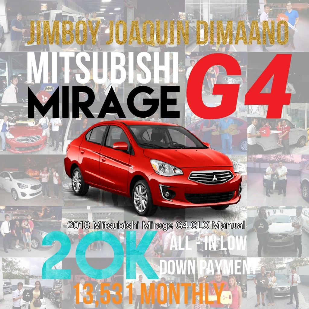 Mitsubishi Mirage G4 Low Down Promo Sure Approval No Minimum Evaporator Migare Requirements Dial Now 09394948123 Or 09458443741 Cars For Sale On Carousell