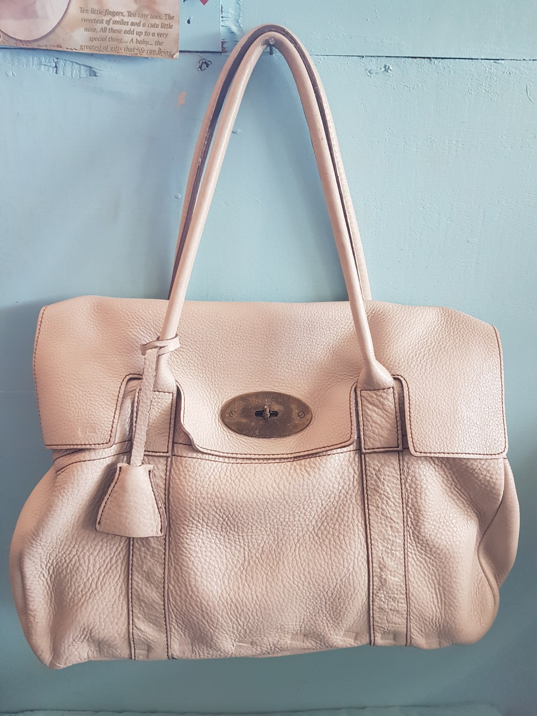 6dc0eaa7075 ... discount code for mulberry bayswater preloved womens fashion bags  wallets on 1a95c 20e9d