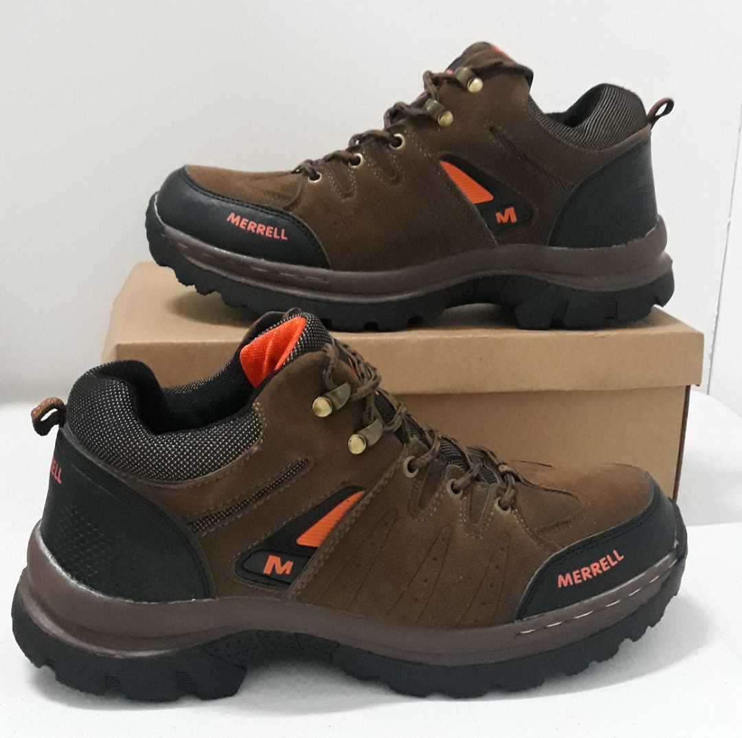 Safety shoes MERRELL, Men's Fashion