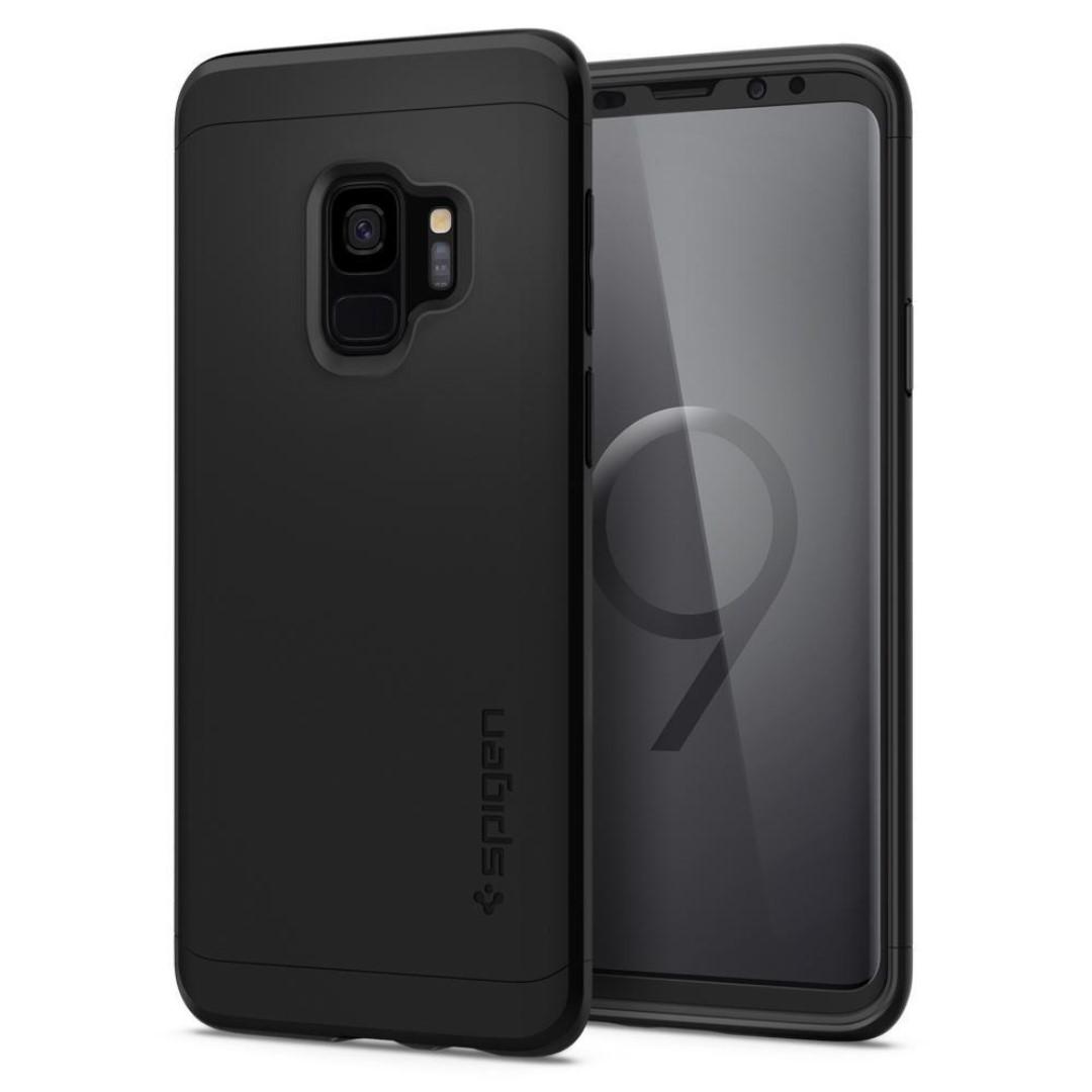 Spigen Thin Fit 360 Case for Samsung Galaxy S9/S9 Plus