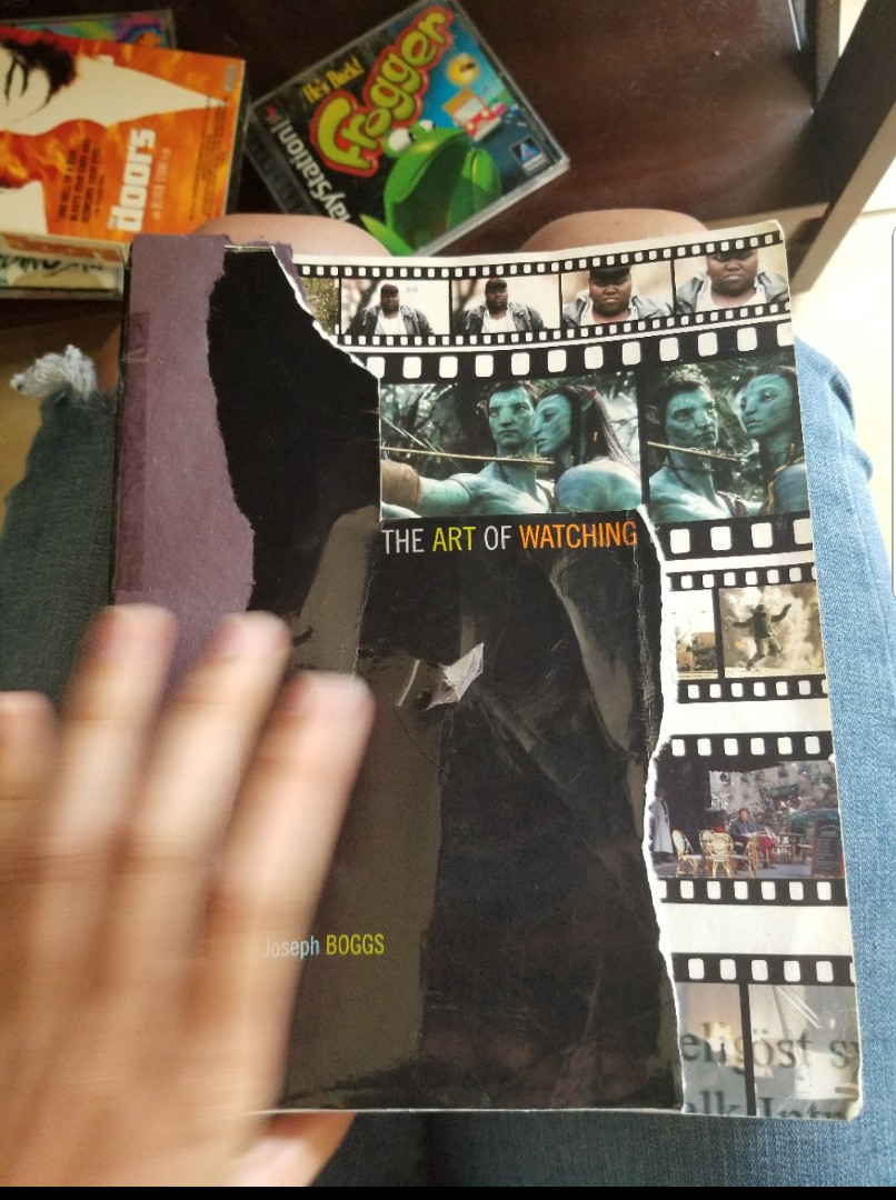 The art of watching films (8th edition) pdf | cinema | pinterest.