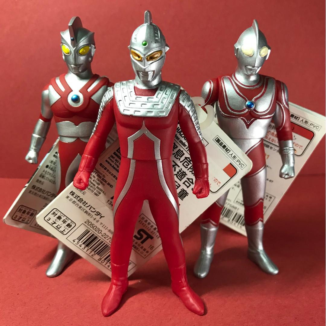 Bandai Ultra Hero 500 Series 04 Ultraman Jack Daftar Harga 0479479 Shf Act Orb Origin 15163 05 02 Toys Games Other