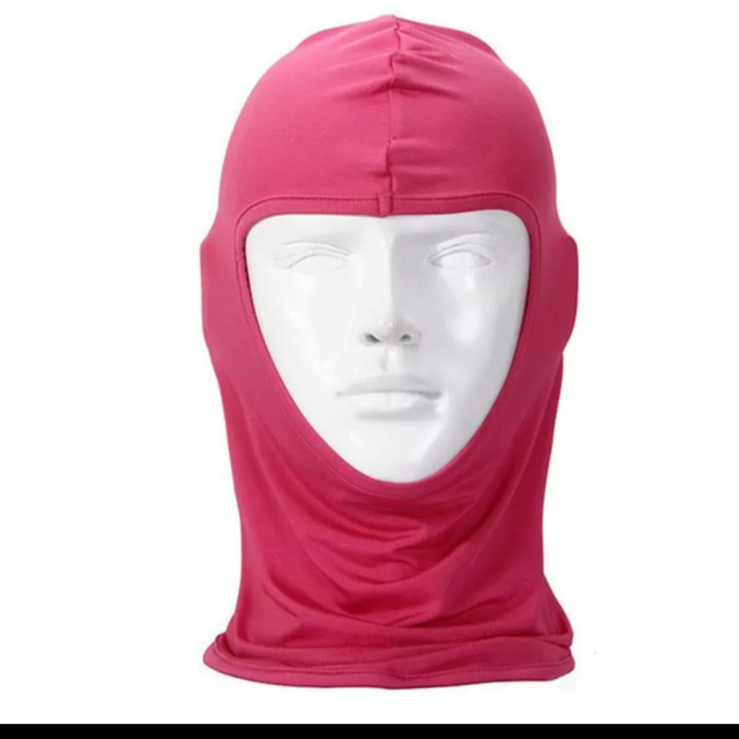 21675765129 Windproof Bicycle Face Mask Unisex Full Cover Face Mask Balaclava ...