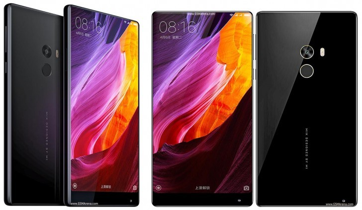 6a645a25e08 Xiaomi Mi Mix 6gb RAM + 256gb Storage