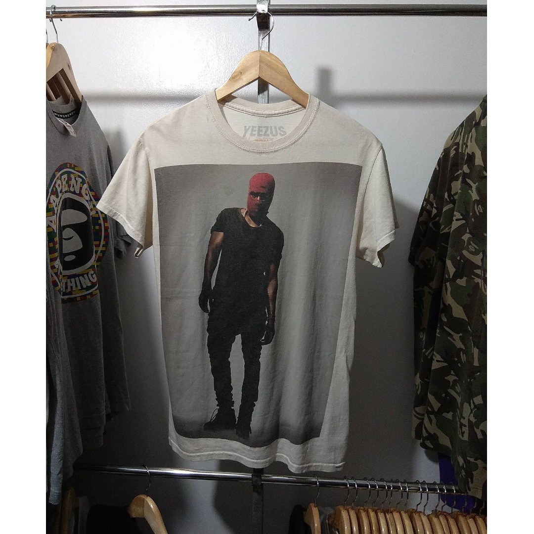 f95788c21b79 Yeezus Tour Shirts For Sale – EDGE Engineering and Consulting Limited