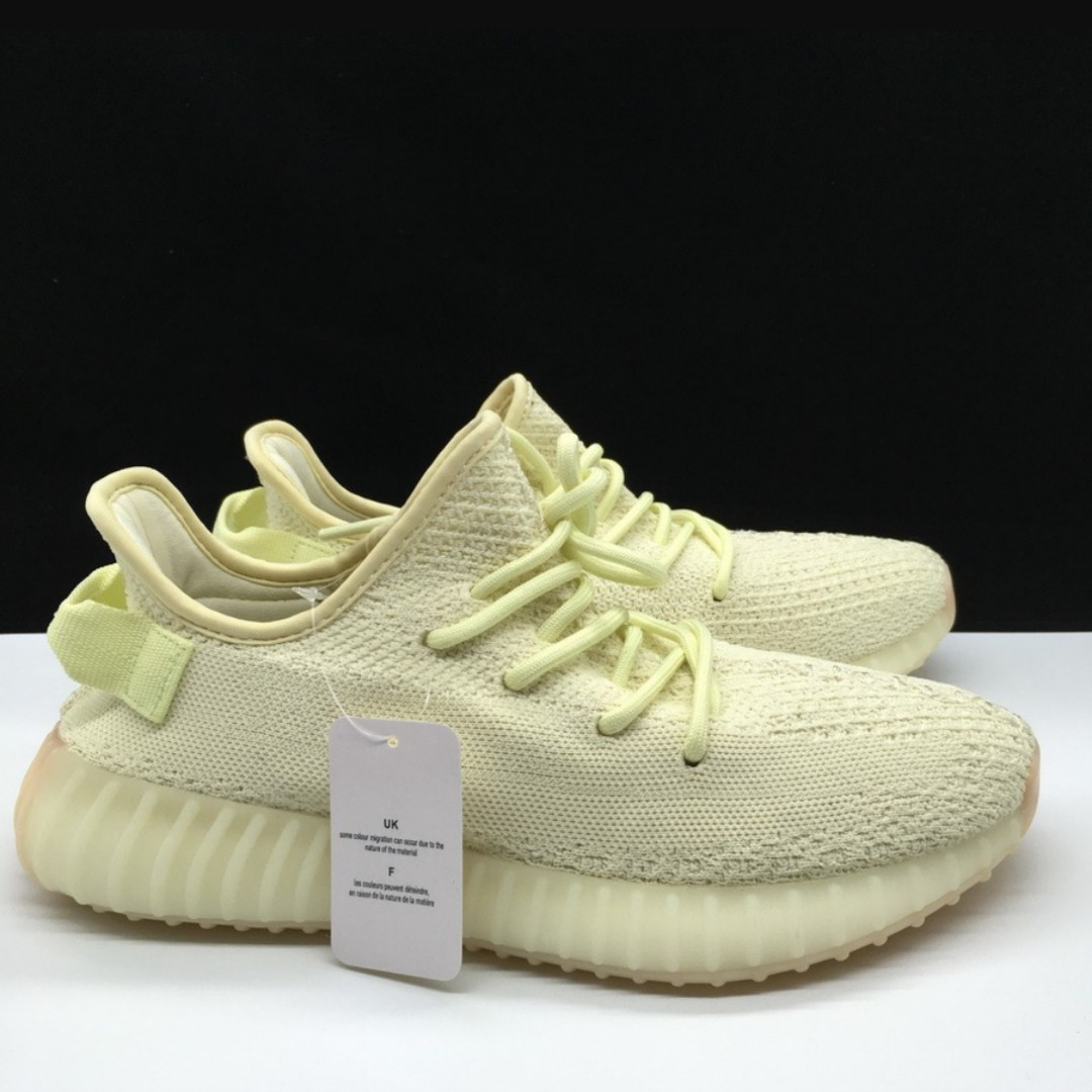 bc6eace28d257 Yeezy boost V2 Butter (US 10) Adidas BN