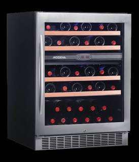 Wine Cellar Modena WC-2045 S