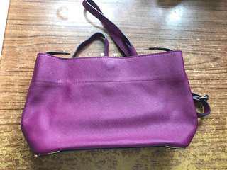 Rabeanco 紫色小型袋
