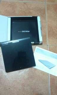 Samsung Ultrathin DVD Writer (NOT WORKING)