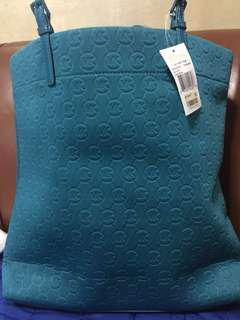 Michael Kors Bag (Turquoise)