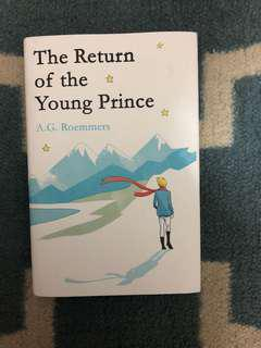 The Return of Young Prince
