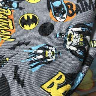 🚚 蝙蝠俠腰包