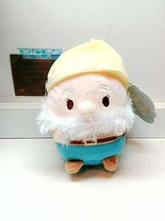 🚚 全新迪士尼香氛娃娃小矮人 #家居88
