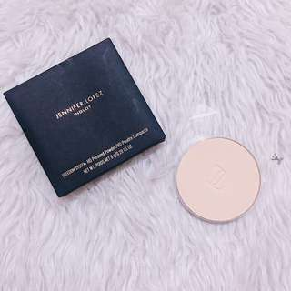 💯 NEW! INGLOT x JLO COLLECTION PRESSED POWDER