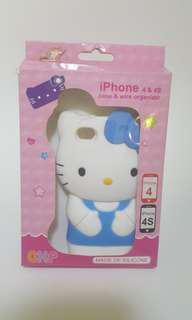 iPhone 4S casing (Hello Kitty)