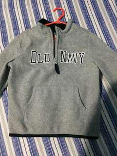 OLD NAVY FLEECE JACKET 3T