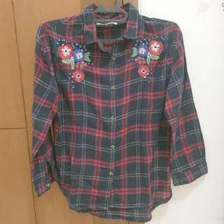 Zara blouse 04