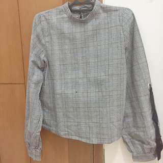Zara blouse 05