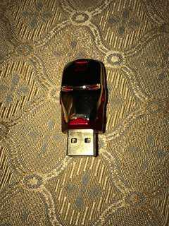 Iron man USB