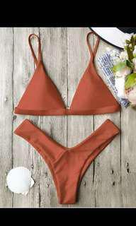 ZAFUL bikini - size M