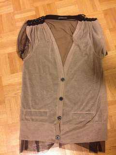 Alexander McQueen vest