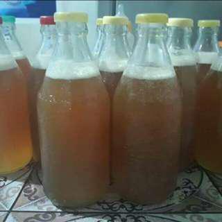 Pure Wld Honey from Mindoro