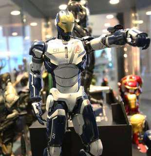 Hot Toys Age of Ultron Iron Legion